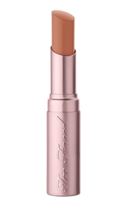 Too Faced La Creme Tinted Lip Butter
