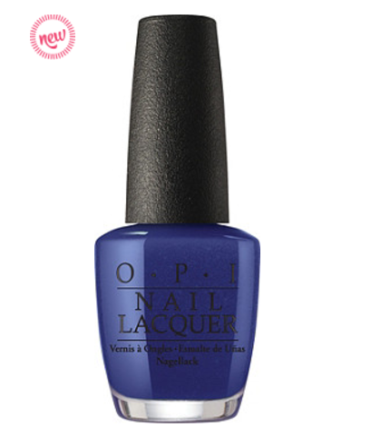 OPI Classic Nail Lacquer in Turn On The Northern Lights