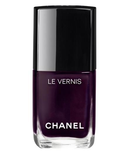 Chanel Le Vernis Longwear Nail Colour in Roubachka