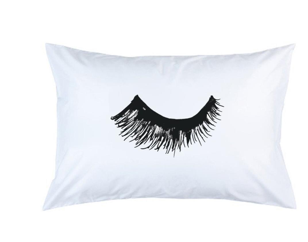 Shop Betches Left Lash Pillow Case