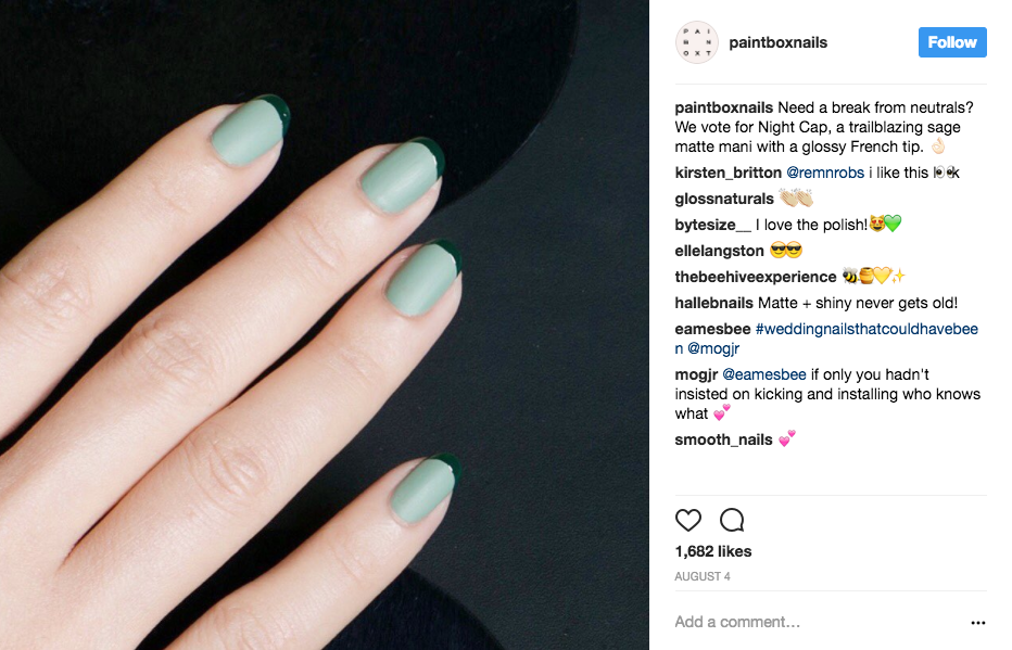 5 Fall Nail Art Trends You\'re Going To Be Seeing Everywhere · Betches