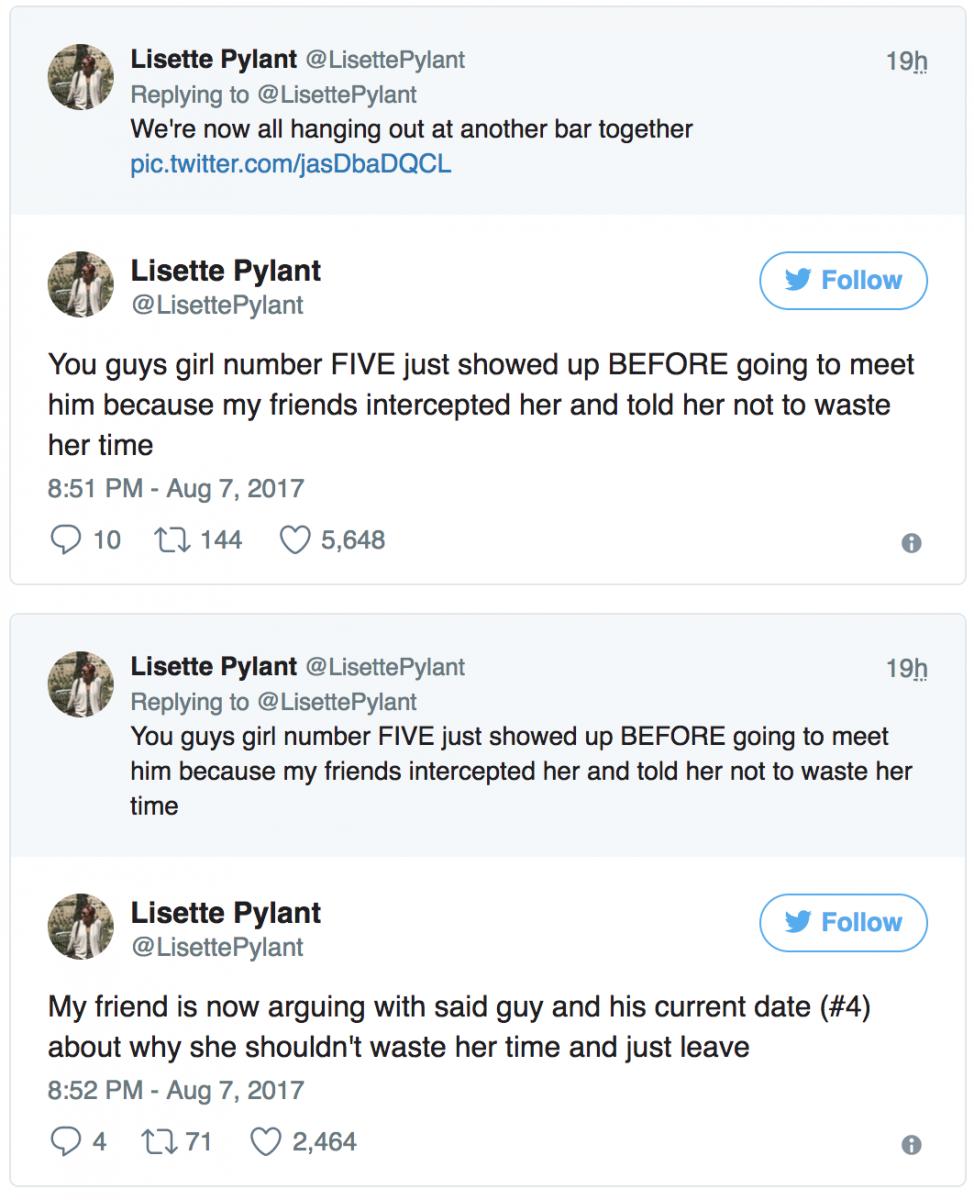 Lisette Pylant