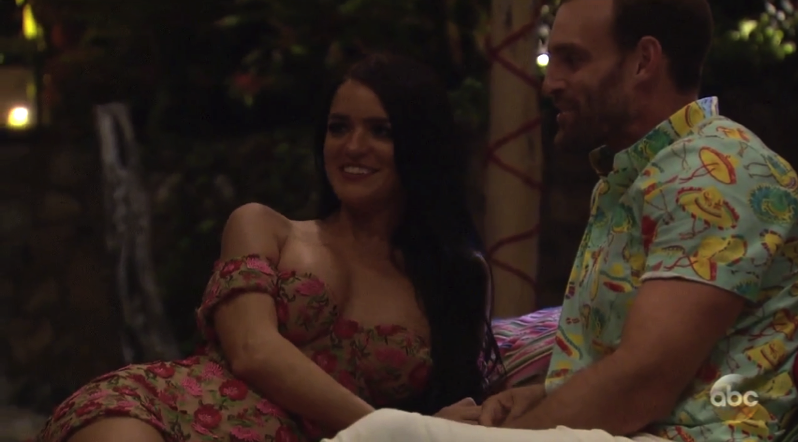 Raven And Robby Bachelor In Paradise