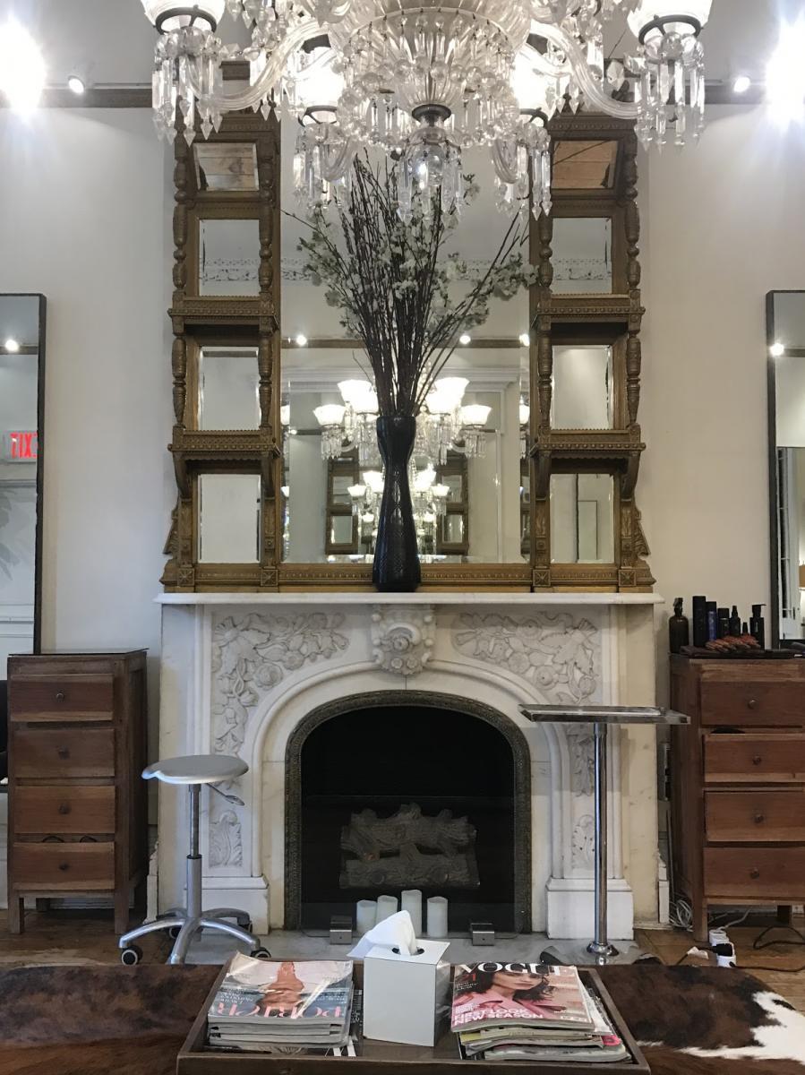 John Frieda Salon NY