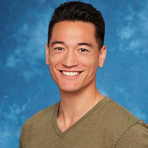 Hot Asian Bachelor