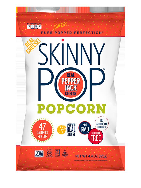 Pepper Jack SkinnyPop