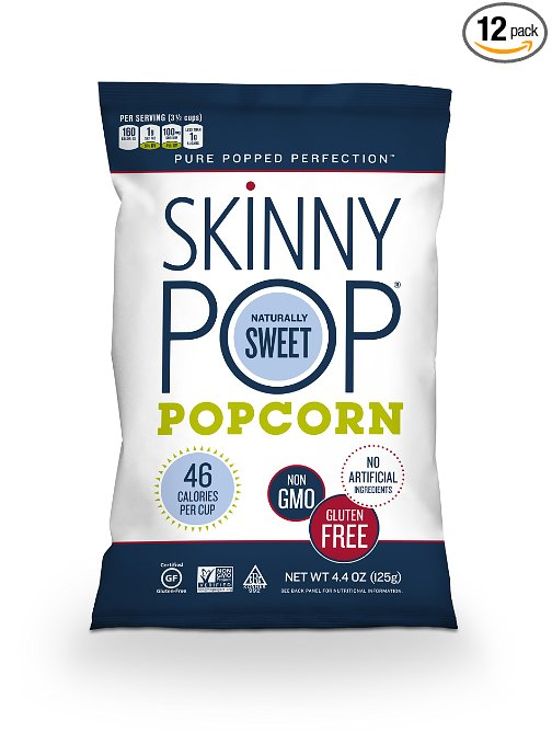 Naturally Sweet SkinnyPop