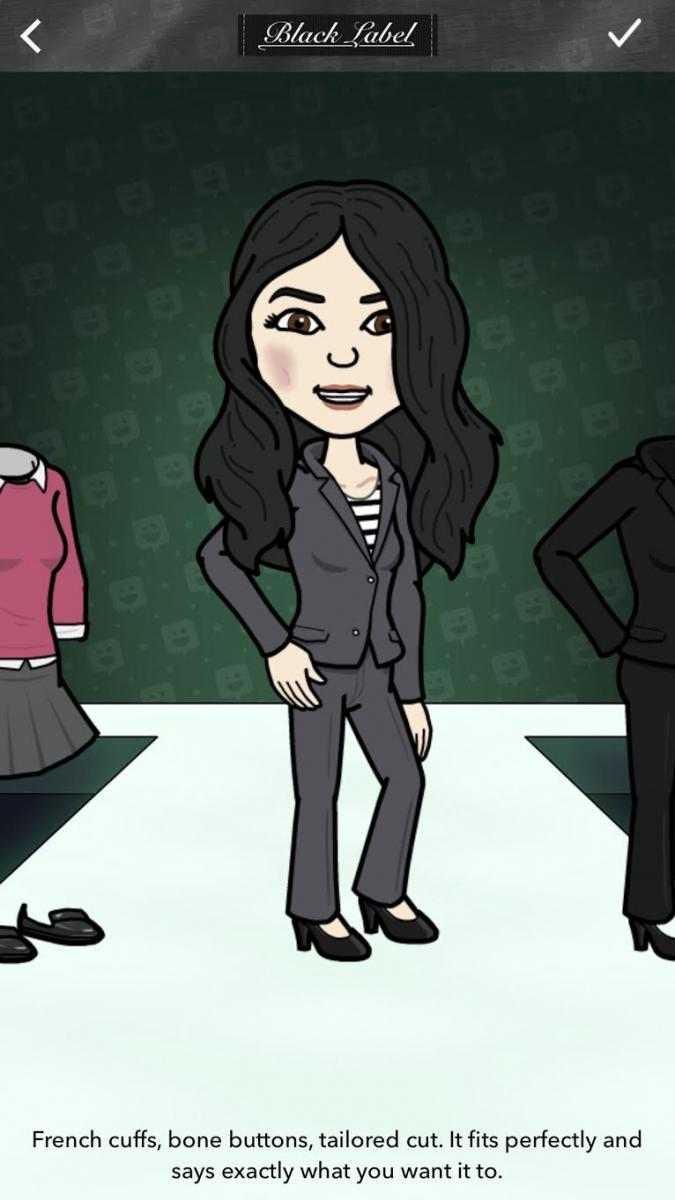 What Your Bitmoji's Outfit Says About You | Betches