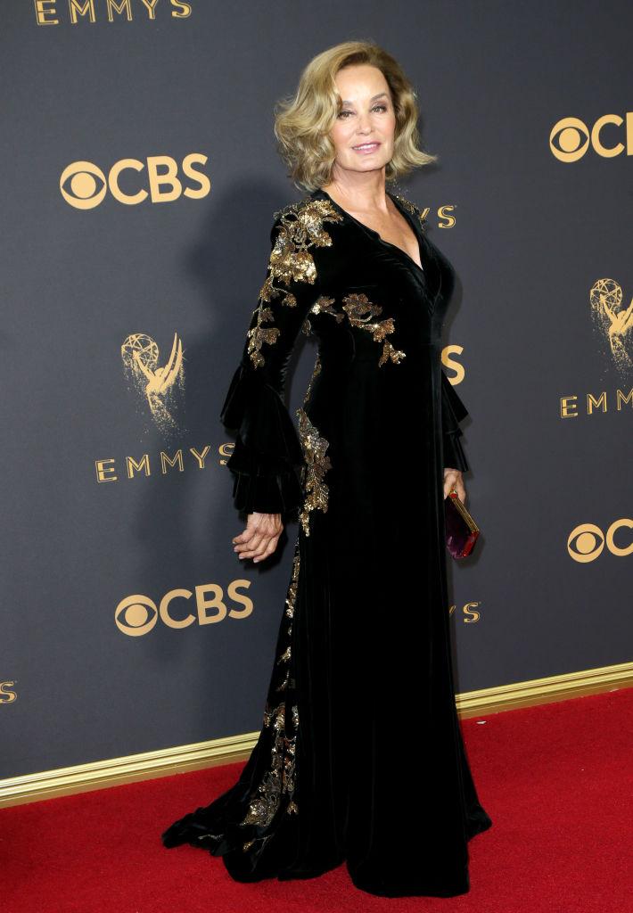 Jessica Lange Emmys