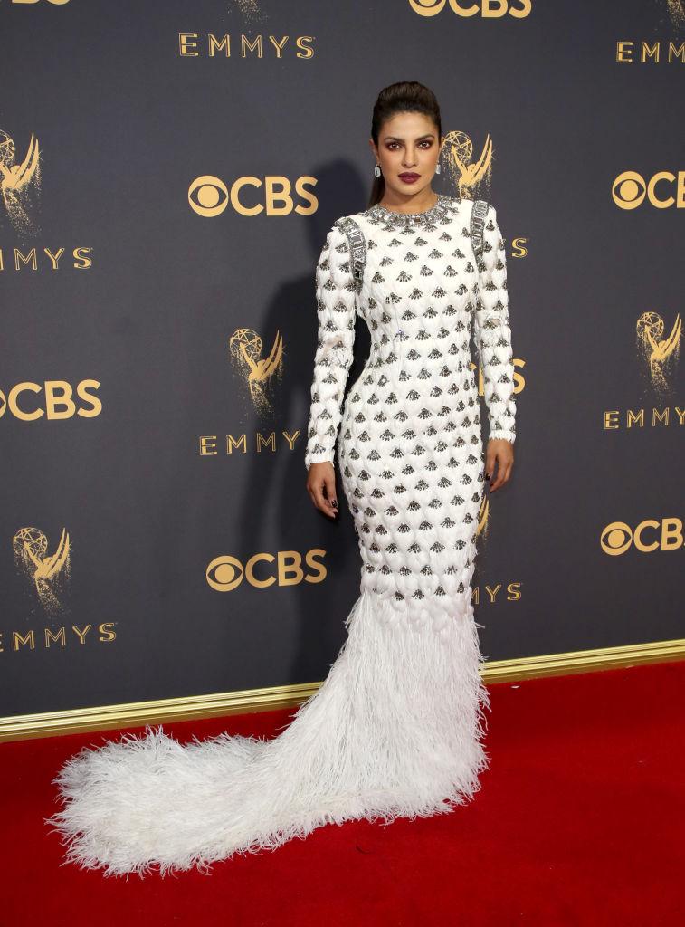 Priyanka Chopra Emmys