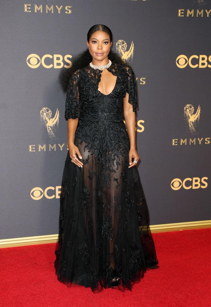 Gabrielle Union Emmys