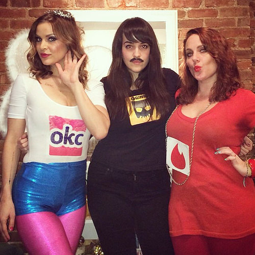 4 Person Halloween Costumes Girls.6 Group Halloween Costume Ideas You Need To Lock Down Before The