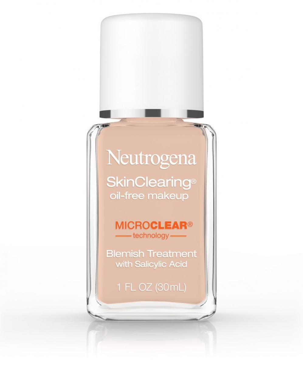 Neutrogena SkinClearing Makeup