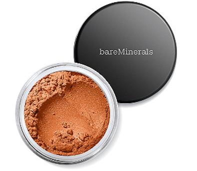 Bare Minerals A Little Sun Powder