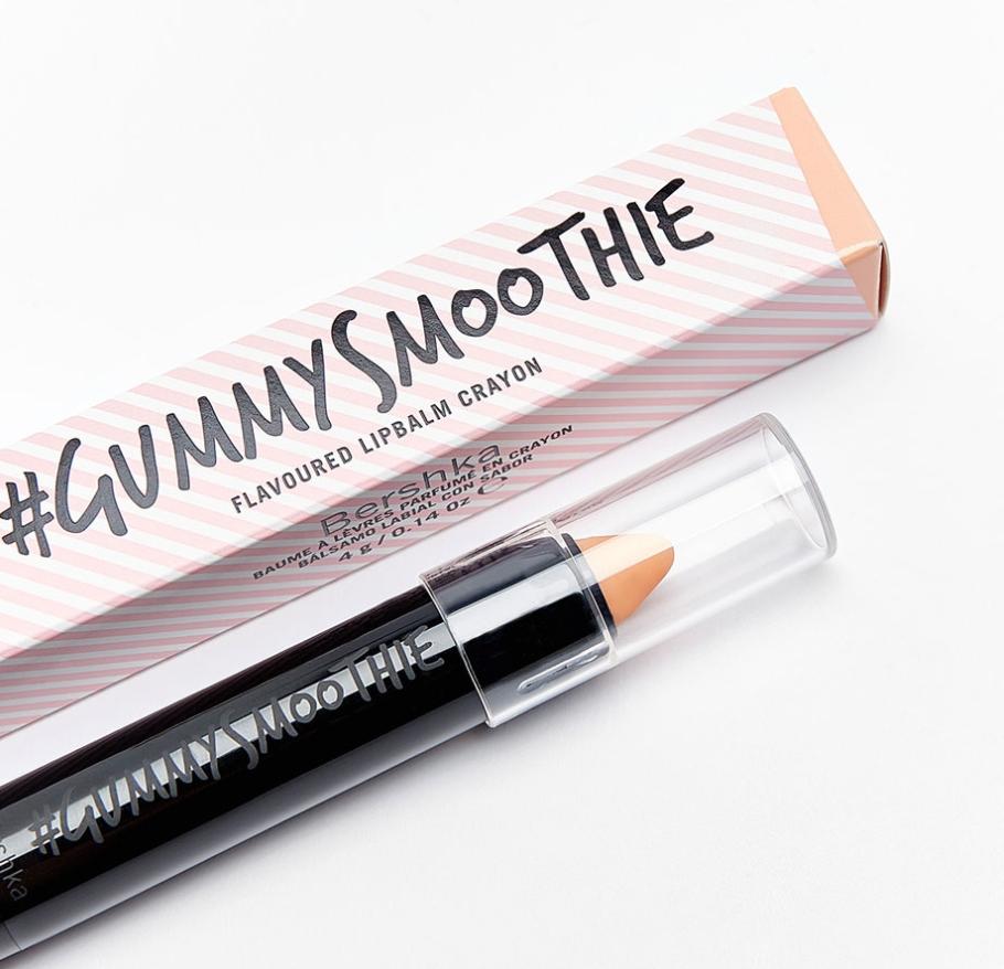 Bershka Flavoured Lip Balm Crayon