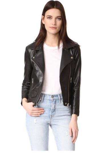 Oak LA Biker Jacket