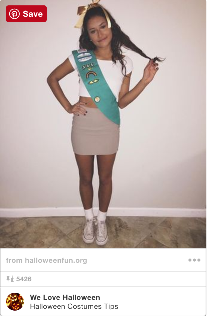 These Will Be The Most Popular Halloween Costumes Of 2017 -8865