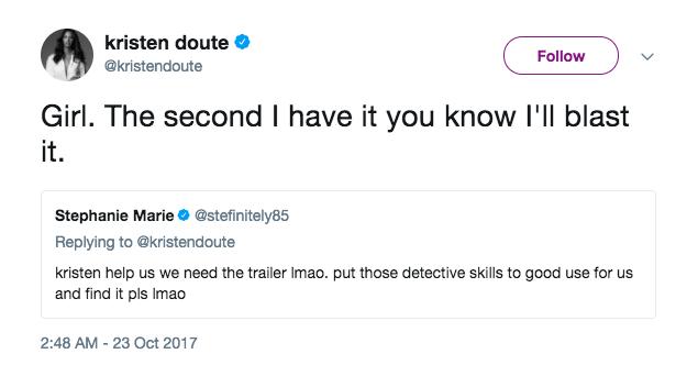 Kristen Doute VPR Season 6
