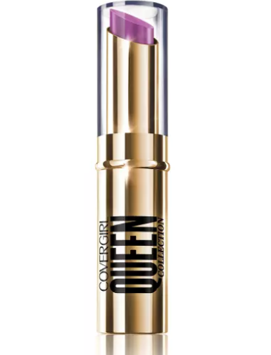 COVERGIRL Queen Collection Stay Luscious Lipstick in Pink Reign