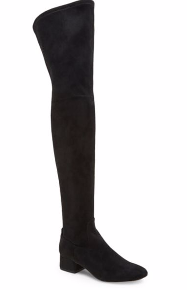 Dolce Vita Jimmy Over-the-Knee Boots