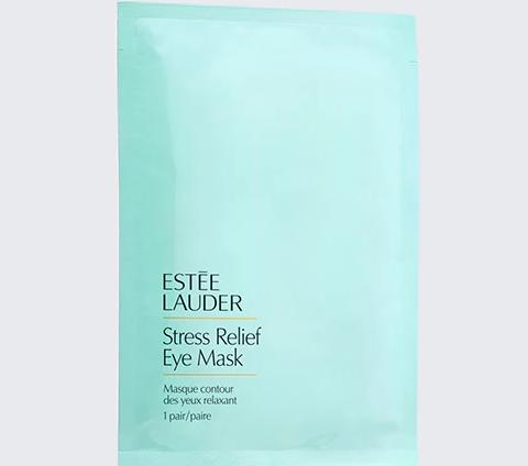 Estée Lauder Stress-Relief Eye Mask