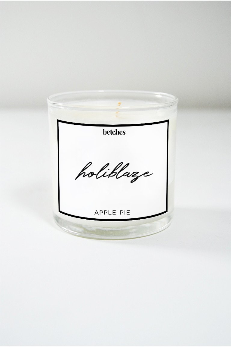 Shop Betches Holiblaze Candle