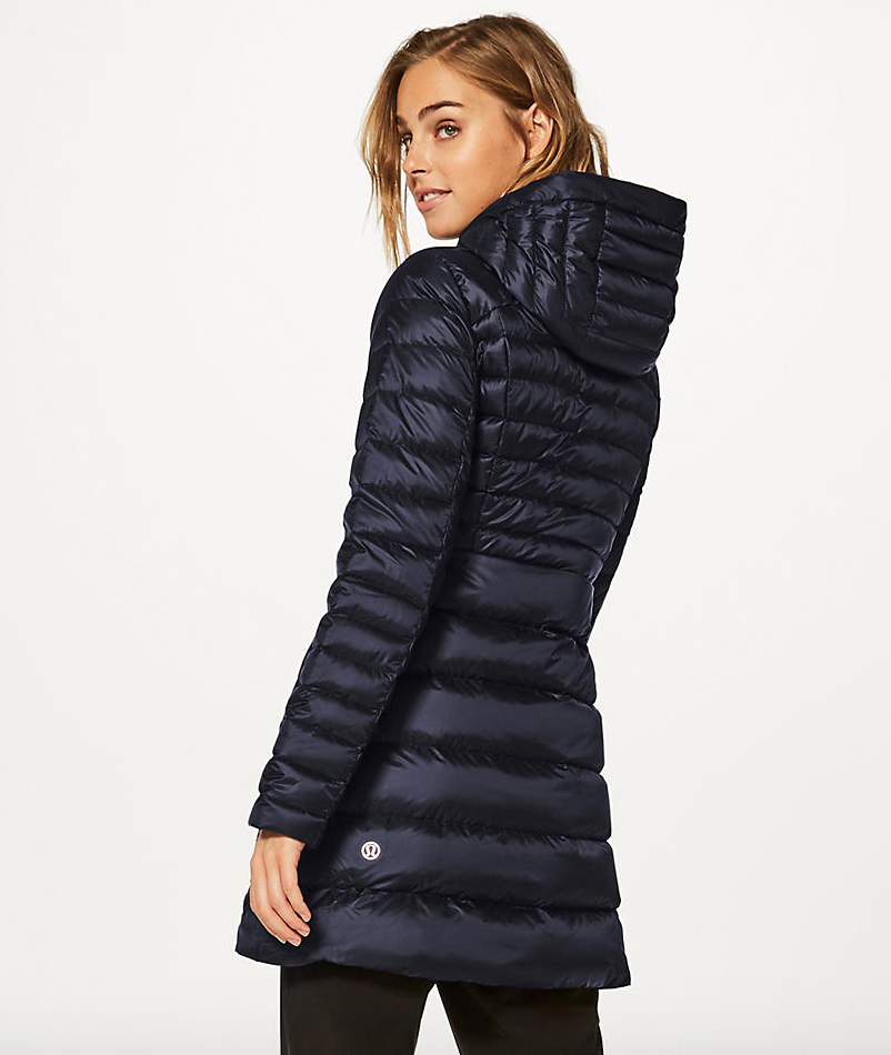 Brave The Cold Jacket lululemon