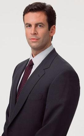 Alex Bachelor