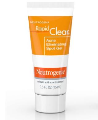Neutrogena Rapid Clear Gel