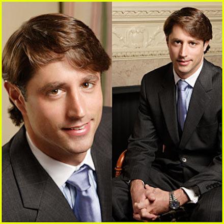 Prince Lorenzo Bachelor