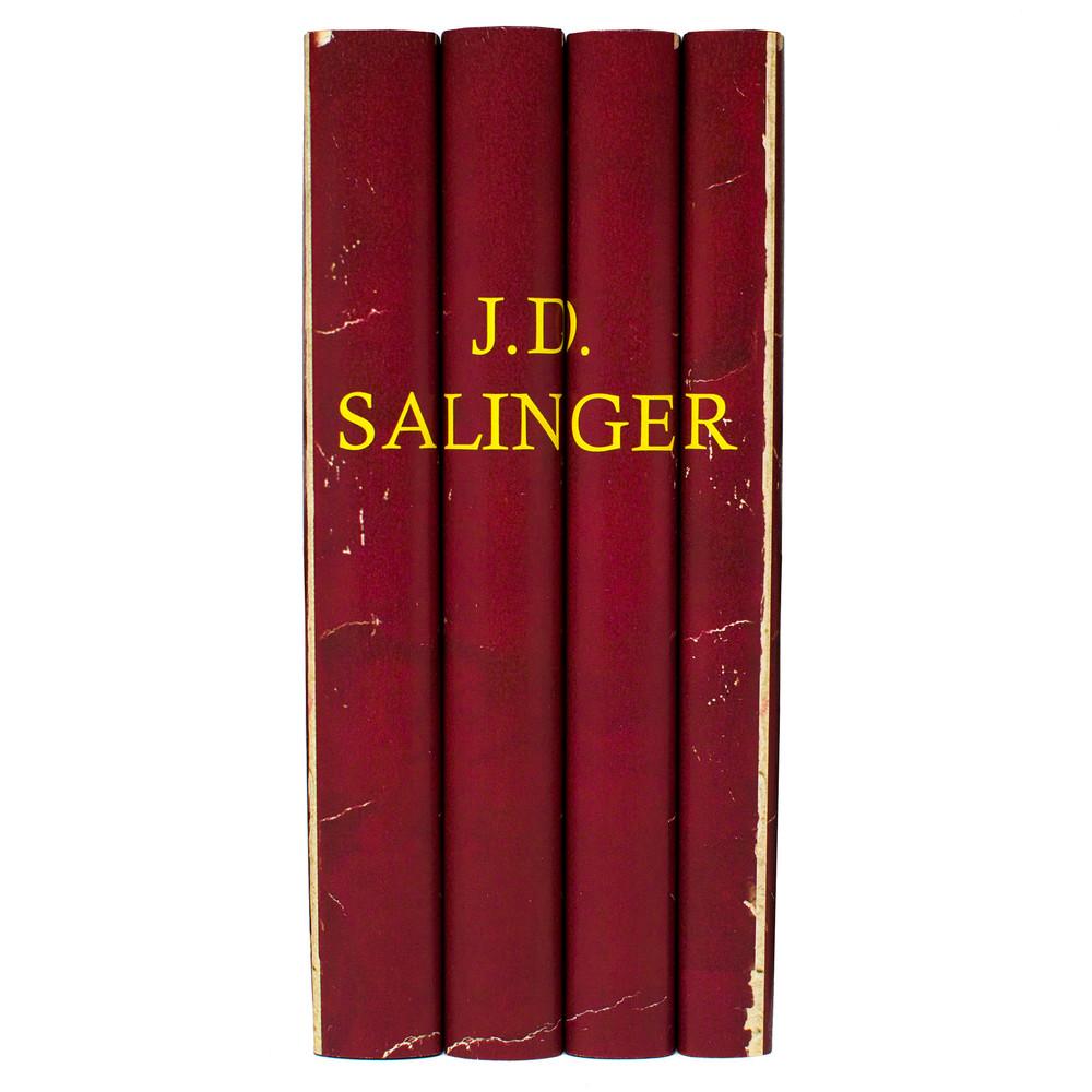 JD Salinger Gift Set