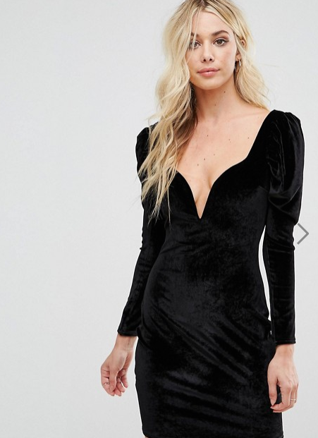 Boohoo Dress ASOS