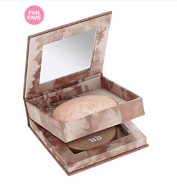 Urban Decay Shimmering Powder For Face And Body