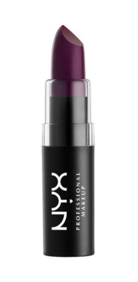 NYX Matte Lipstick In Aria