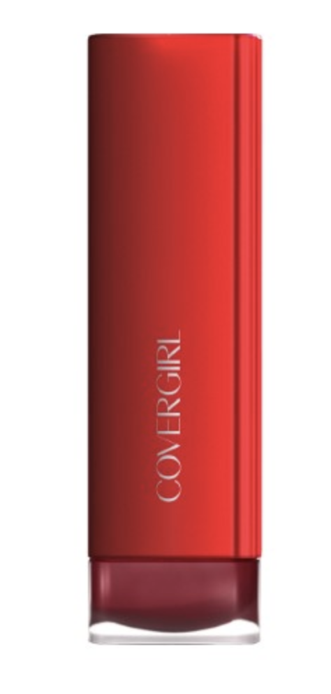 CoverGirl Colorlicious in Tempt Berry