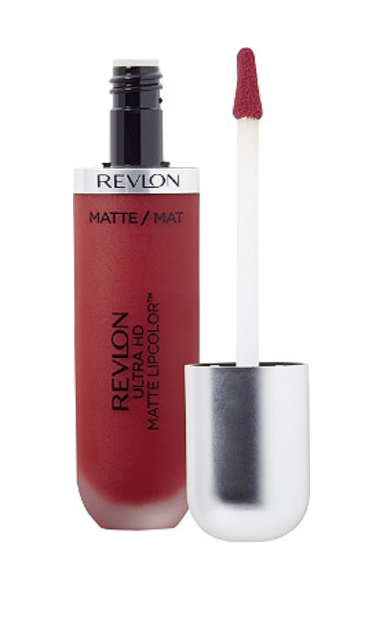 Revlon HD Lipcolor Passion