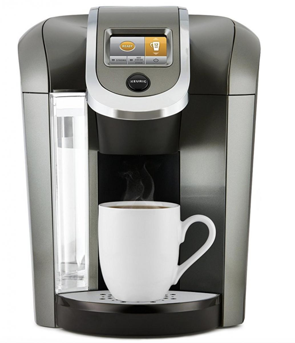 Keurig 575 Coffee Maker