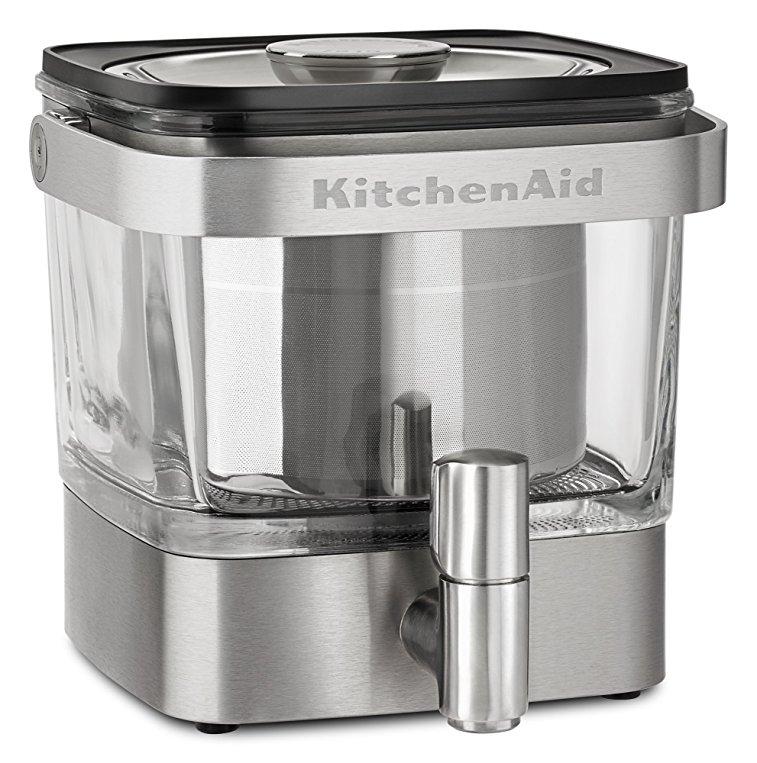 KitchenAid KCM4212SX Cold Brew Coffee Maker