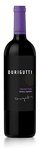 2013 Durigutti Cabernet Franc Classico