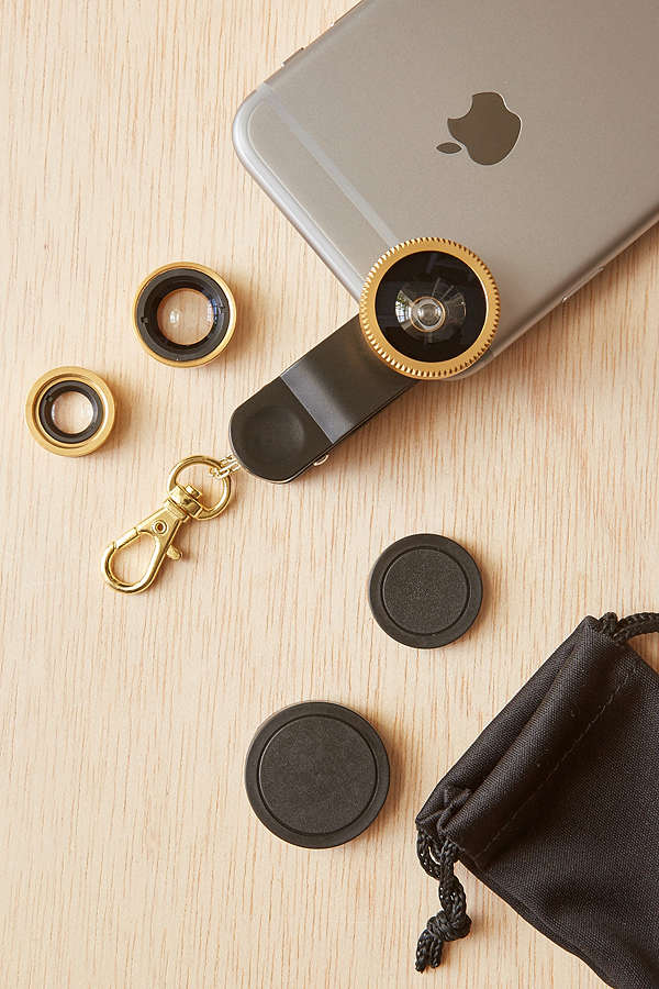Urban Outfitters Mobile Lens Kit