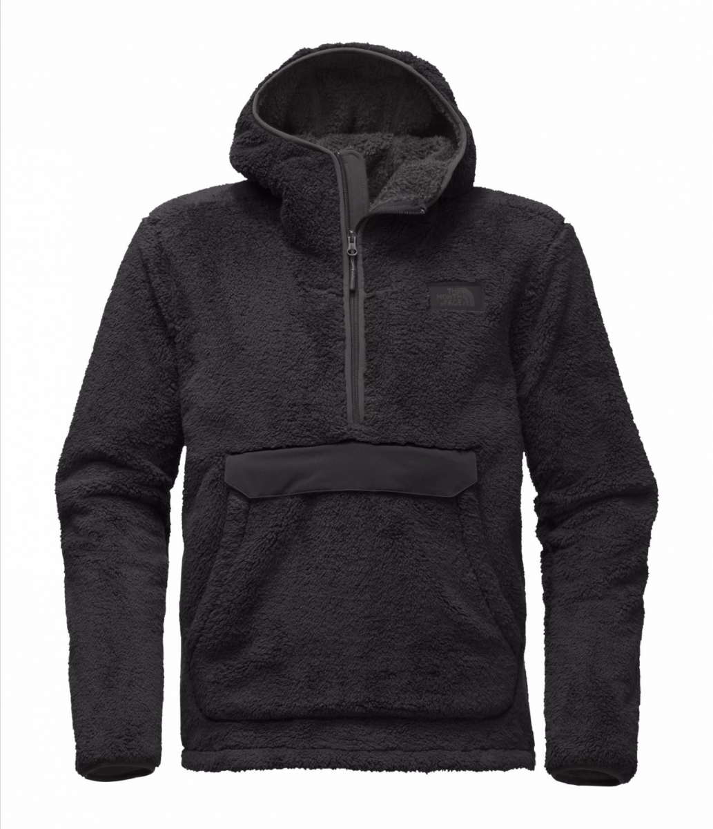 Northface Men's Campshire Pullover Hoodie