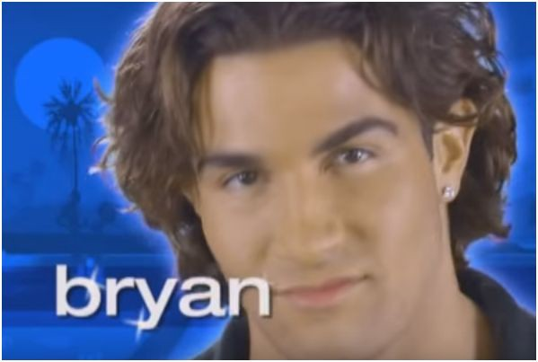 Bryan Abasolo The Player