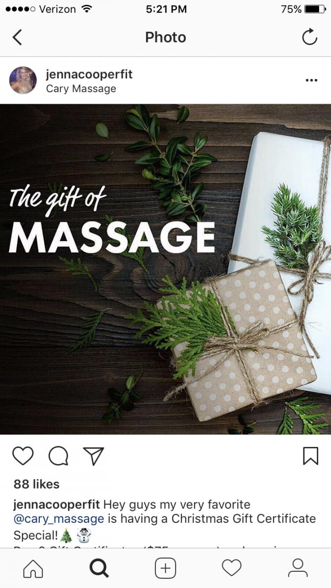 Jenna Cooper Instagram