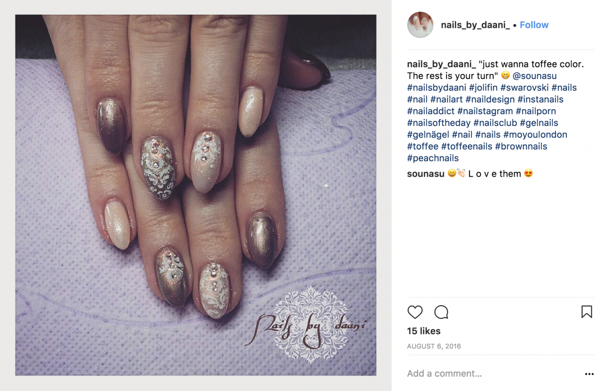 5 Holiday Nail Art Ideas That Will Have You Feeling Festive Af Betches