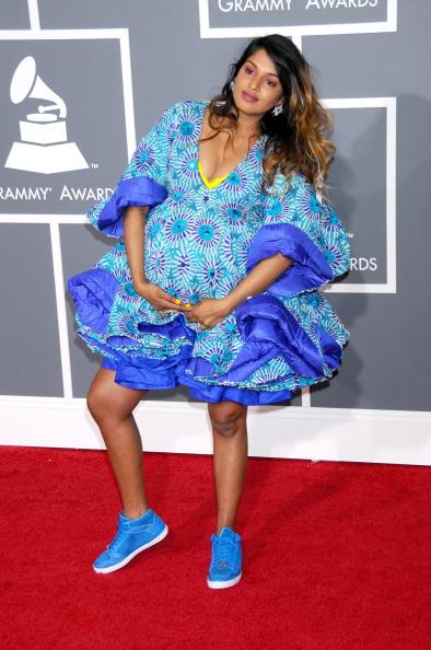 MIA Grammys