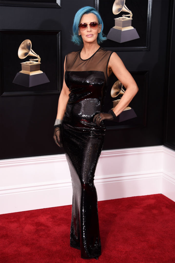 Jenny McCarthy Grammys