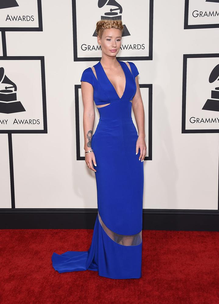 Iggy Azalea Grammys
