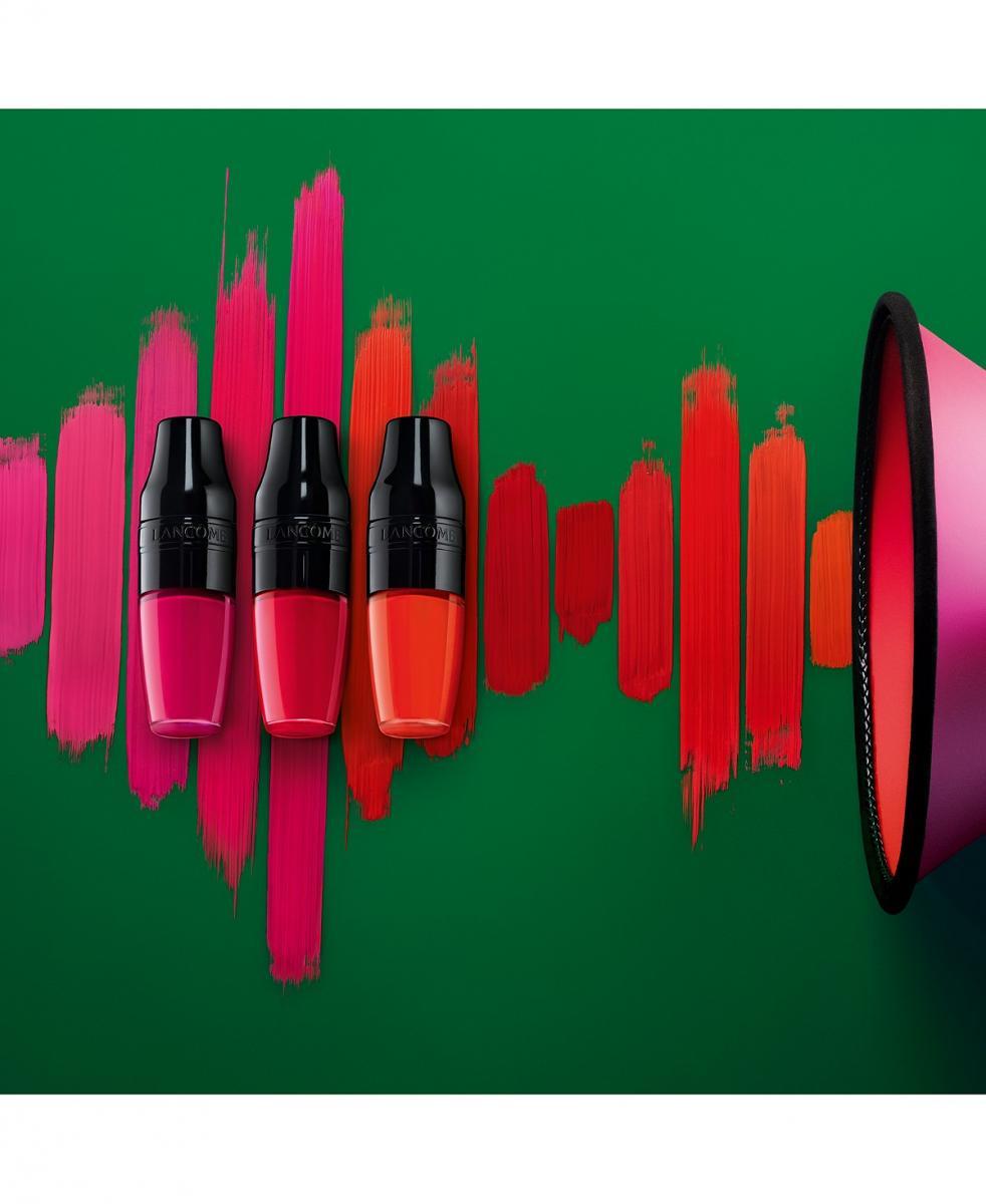 Lancome Lipstick