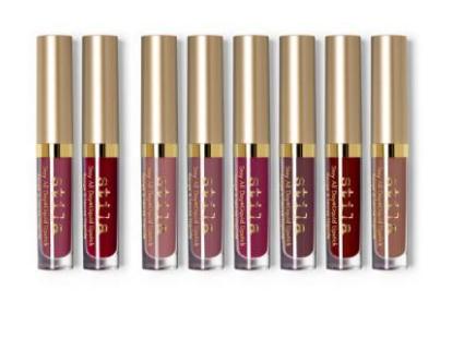 Stila Star-Studded Stay All Day Liquid Lipstick